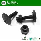 Stahl-Punkt-Schweißungs-Schrauben-runde Hauptschweißungs-Schraube zwei/drei