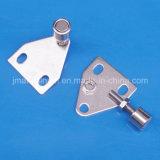 Tappo magnetico registrabile del fermo del supporto del portello del fermo