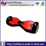 planche à roulettes électrique d'équilibre d'individu du transformateur 6.5inch avec Bluetooth et le contrôleur éloigné