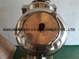 Misturador do pó do laboratório da forma de Vh/misturador farmacêutico do pó/misturador seco do pó