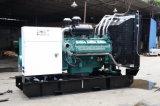 Generador diesel de Wandi, Genset 30kVA a 3000kVA, ISO, SGS,