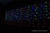 상수도 시설 LED 고드름 빛 홈 당 훈장