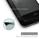 iPhone6sのための3D Curved Edge Design Cold Mould Tempered Glass Screen Protector