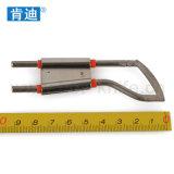 Горячее лезвие резца ткани ножа (лезвие r)