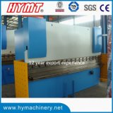 WC67Y-200X4000 NC controle Hydraulic Press Brake