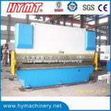WC67Y-100X4000 de hydraulische Rem van de Pers