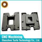 Peça mecânica da precisão de Metal&Hardware pela maquinaria do CNC