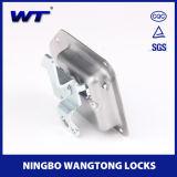 高品質のステンレス鋼のトランクロック