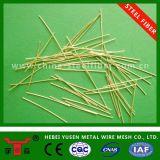 Rebar/fibra de aço de 13mm