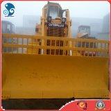 Bulldozer utilizzato del cingolo del trattore del trattore a cingoli D7h di Pushdozer con lo scarificatore