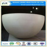 卸し業者の中国の直径500のmm鋼鉄半球ヘッド