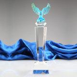 De Giften van het kristal en de Trofee van het Kristal van de Decoratie van het Huis