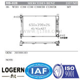 MB-028 para o radiador do Benz W203/C200/C240/C200cdi/C220cdi'00- Mt