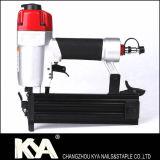 (F50) Fabricante de clavos neumático de Brad para la construcción, decoración, Furnituring
