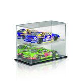 Présentoir acrylique de bonne qualité pour des jouets, cadres acryliques