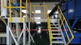 FRP Pultruded Profil/rostfester/Anti-Feuer Handlauf