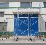 Безопасный SGS квалифицировал рамки ремонтины для конструкции