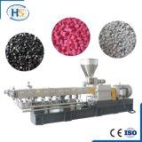 De Bundel die van de waterkoeling Kleine Plastic Pelletiserende Extruder pelletiseren