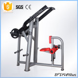Máquina profesional del lat de la fuerza del martillo de la gimnasia