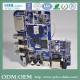 Fabricação do PWB do PWB do amplificador de potência no PWB do diodo emissor de luz de Sri Lanka 5630