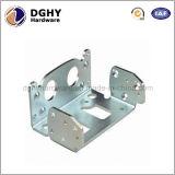 OEMのフレームを押すODMによってカスタマイズされるシート・メタルの製造の磨かれたステンレス鋼レーザーの切断