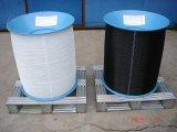 0.7 millimetri rivestito di nylon di filo di acciaio