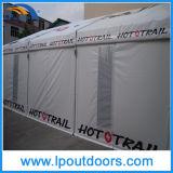 Im Freienqualitäts-Zoll-Drucken-kleines Partei-Festzelt-Ereignis-Zelt
