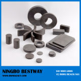 스피커 Ceramic Ring Magnet 또는 Ferrite Ceramic Ring Magnet