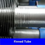 Tube à ailettes de tube d'aileron d'ASTM A179