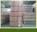 Madera contrachapada de Okoume para los muebles de la fábrica de Linyi