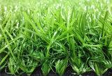 Hierba artificial de la buena calidad de China para ajardinar el jardín