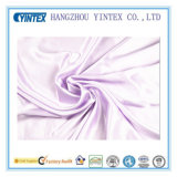 Твердое Dyed Pure 100% Mulberry Silk Fabric для Bedding Dress