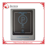 20m Larga Distancia Lector RFID para control de acceso de coches y de motos