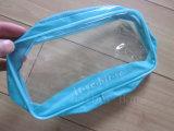 Aangepast Printing pvc Zip Lock Bag (hbpv-65)