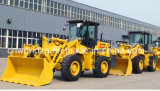 3ton Compact Loader、10ton Tipper Load