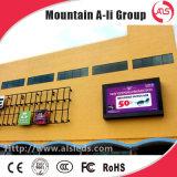 Affichage à LED de publicité polychrome extérieur de la qualité P10 /pH10 de Hight