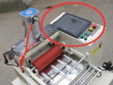 Alto Effiency Speed Pneumatic Cutting Machine (controllo del PLC)