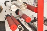 Máquina do rebobinamento da película de estiramento