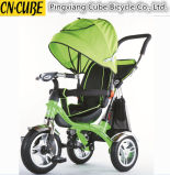 Push Barの赤ん坊Toddler Tricycle