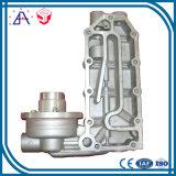 高精度OEMカスタムアルミニウム型の作成(SY0001)