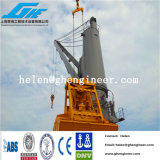 Singolo Rope Grab con Wireless Remote Control System per Bulk Material Handle