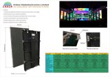 500x500mm / 500X1000mm Placa de Calle / LED de interior Alquiler Video Wall Pantalla