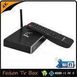 Bester Internet Fernsehapparat-Kasten des Arabisch Gernsehkanäleandroid-4.4.2 mit SIM Karte