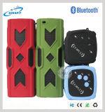 Neuer beweglicher Bluetooth drahtloser Lautsprecher mit hohe Kapazitäts-Batterie