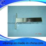 높은 정밀도 철 금속 부속 CNC 기계로 가공은 주물을 정지한다