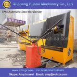Machine van de Buigmachine van de Stijgbeugel van de hoge snelheid de Automatische