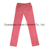 Pantaloni caldi di modo delle signore delle donne delle ragazze di vendita
