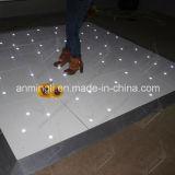 LED 결혼식 춤 위원회 단계/LED 반짝임 댄스 플로워