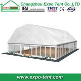 جديد أسلوب مطر برهان معرض تجاريّة مضلّع خيمة