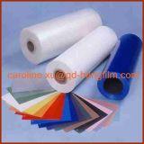 Het 0.5mm Dikke Plastic pvc- Blad van uitstekende kwaliteit rolt Stijve Film